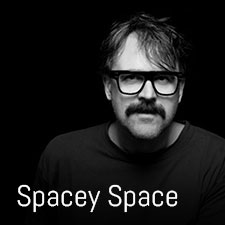 Spacey Space